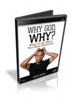 Why God, Why? CD