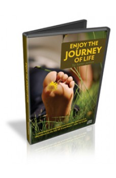 Enjoy the Journey of Life CD