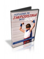 Nothing is Impossible With God CD
