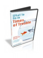 What To Do In Times of Trouble CD