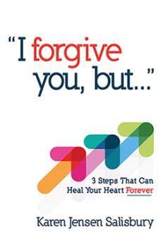 I Forgive You, But... (Autographed Copy)