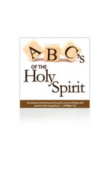 ABCs of the Holy Spirit MP3