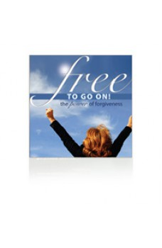 Free To Go On: The  Power of Forgiveness MP3