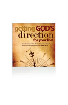 Getting Gods Direction MP3