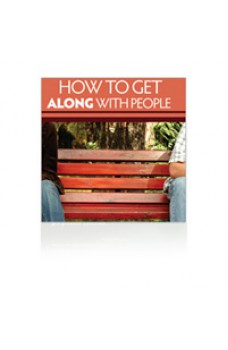 How to Get Along With People MP3