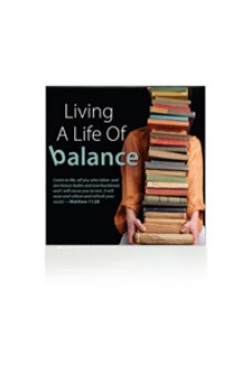 Living a Life of Balance MP3